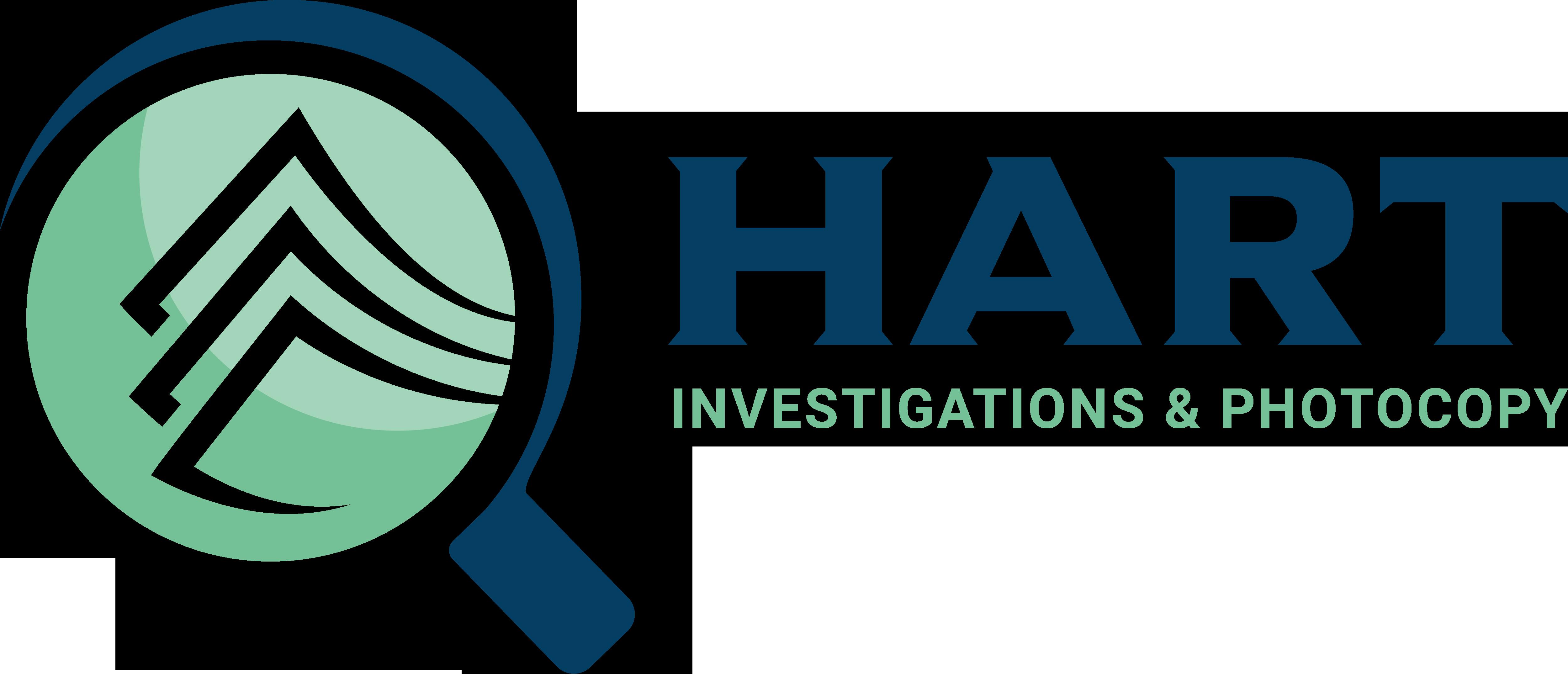 Hart Investigations & Photocopy